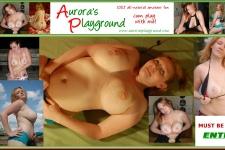 Aurora's Playground