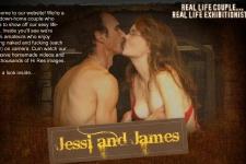 Jessi and James